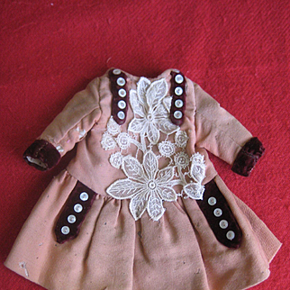 Small Antique Dress for repair.