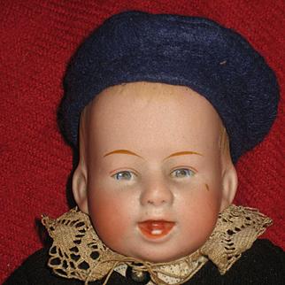 Gebr.Knoch. Little Boy 216  15/0    9,5 inch,