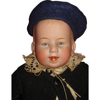 Gebr.Knoch. Little Boy 216  15/0    9,5 inch,