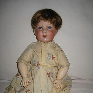 Very Pretty SFBJ Doll 251-15 inch.