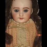 a Verry Pretty Bleuette Doll. 301-1  27cm