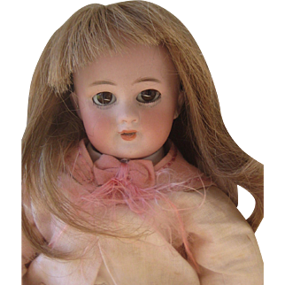 Bleuette Size DEP 1 Doll.11 inch