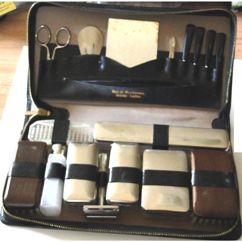 Vintage Grooming 76