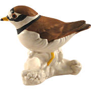 Goebel Sparrow bird figurine, vintage, excellent condition