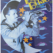 Bunny Berigan SEALED two album set on RCA Victor, great early jazz trumpet band leader