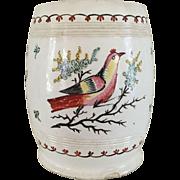 18th Century English Creamware Mug   ca. 1775