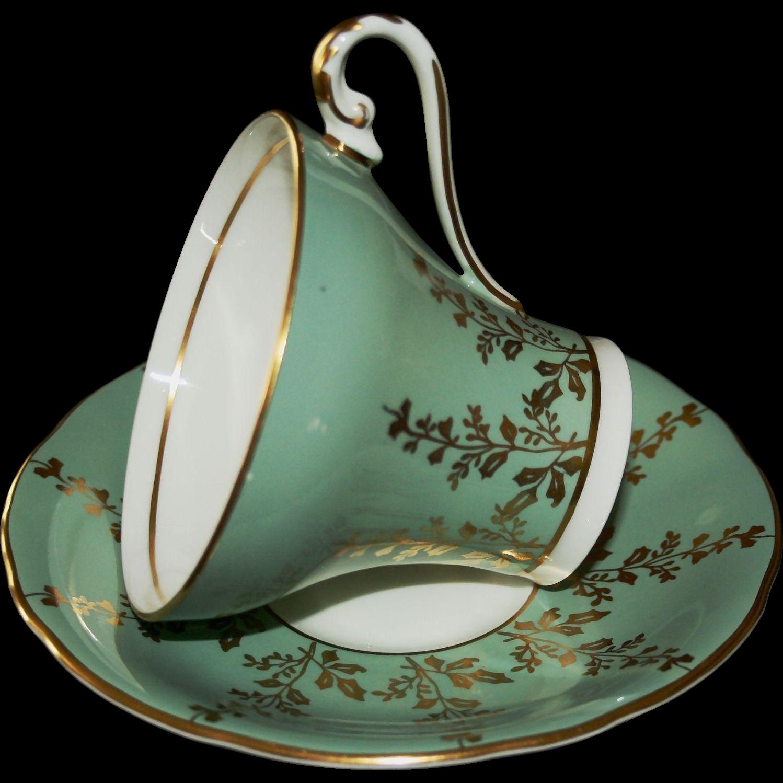 Patterns Similar To Tea Room