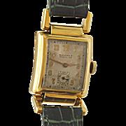 Vintage Waltham Premier Model Wrist Watch CA1938