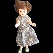 1957 Vintage Vogue Jill Doll