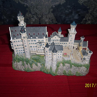 Enchanted Castle of Europe