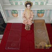 A Louis Nicole Vintage Doll in Original Box