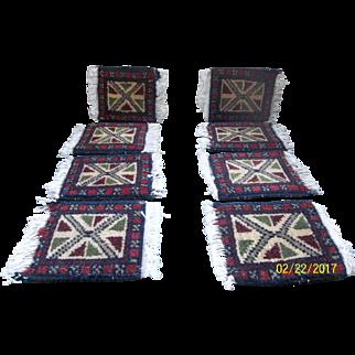 Stunning Doll House Oriental Rugs