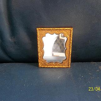Fabulous Doll House Mirror