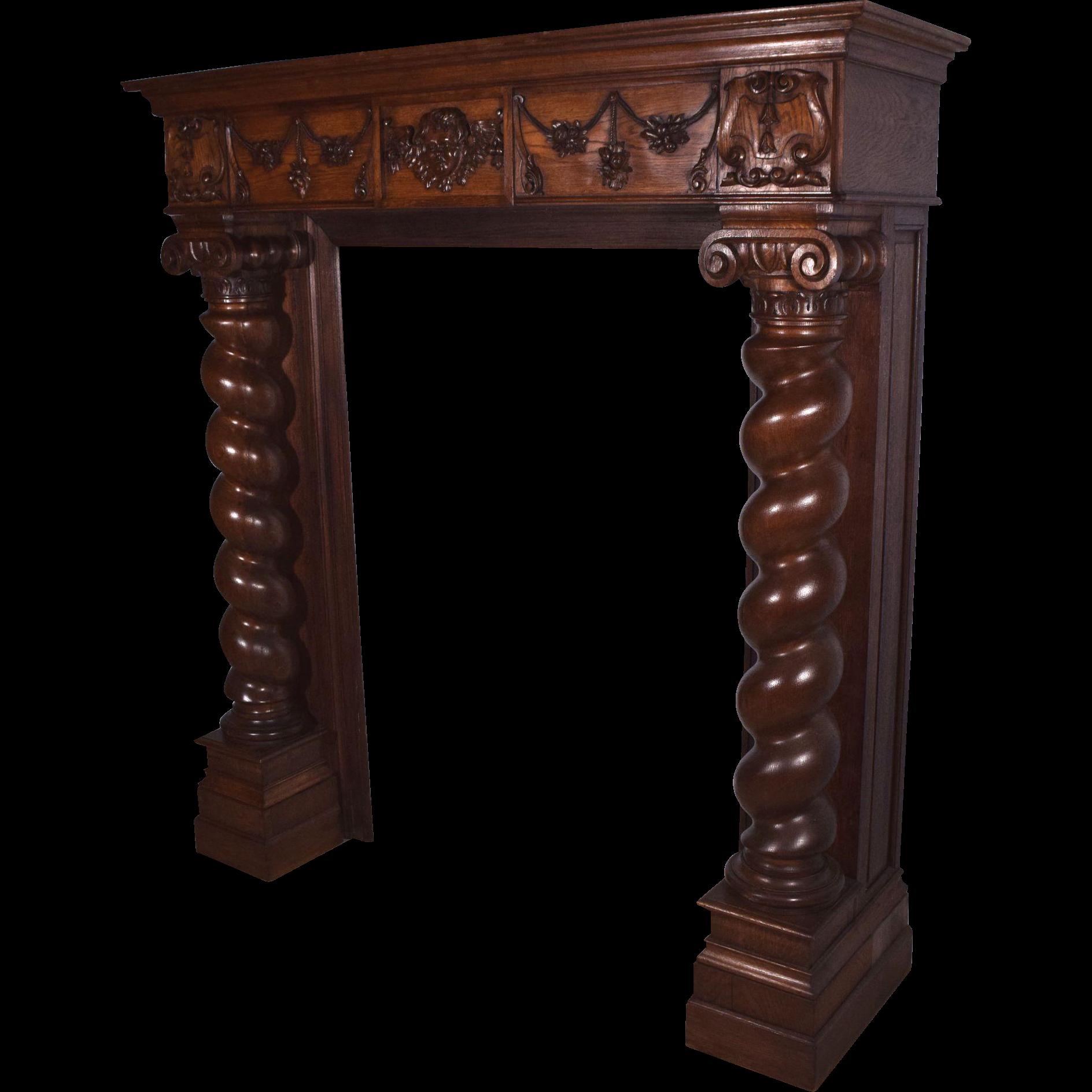 Antique Fireplace Mantels Portland Oregon 28 Images