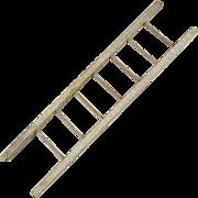 Schoenhut Humpty Dumpty Circus Ladder