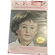 S.F.B.J. Captivating Character Children Book