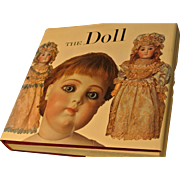 The Doll book by Abrams