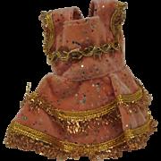 Darling Muffie Dress Near Mint