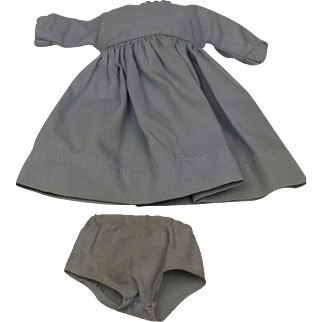 1953 Ginny Dutch Girl Outfit