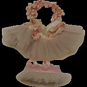 Strung Nancy Ann Muffie Ballerina Outfit