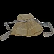 1955 Ginny Tiny Miss #42 Dress