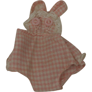 Cute Sun suit For Ginny, Alexanderkins or Muffie