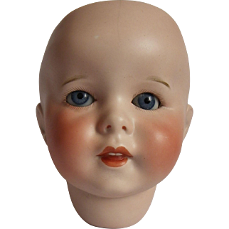Rare french biscuit head SFBJ 247 size 11