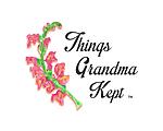 Things Grandma Kept