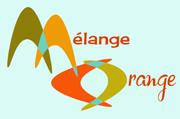 Mélange Orange