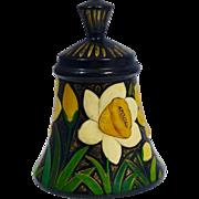 Vintage Papier-Mache' Kashmir Bell