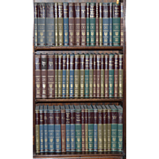 Complete, 54-Volume, Great Books of the Western World - Published 1952