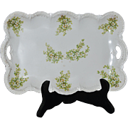 RS Prussia Vanity Tray