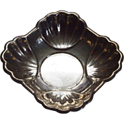 F. B. Rogers Silver Co. Sterling Nut/Candy Bowl