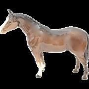 Beswick Horse Figurine