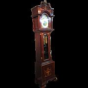 19th century Grandfather clock