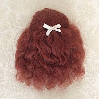Wendy Feidt Doll Wig Size 10