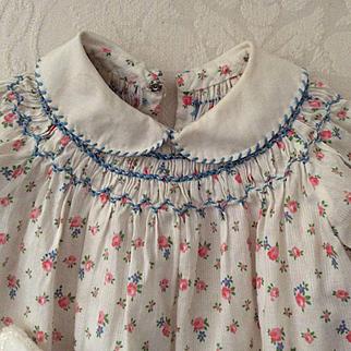 Darling Doll Dress and Under Shirt