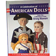 American Dolls Reference Book