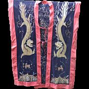 Cao Lan Robe for Shaman