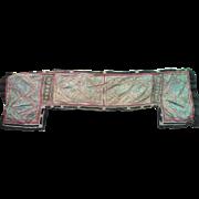 North Vietnam Vintage Hmong Textile