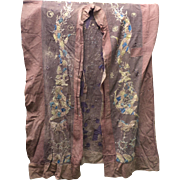Ceremonial Robe for Shaman