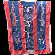 Northern Vietnam Cao Lan Shaman Robe