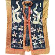 Shaman Robe from the North of Vietnam