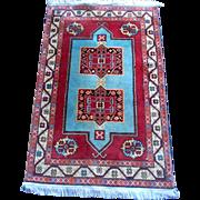 Handmade Carpet, Vietnam