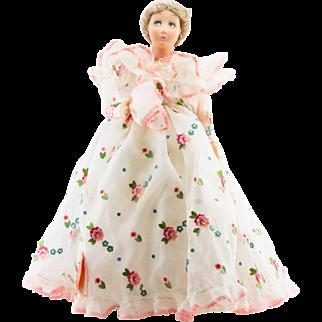 """Lenci Doll - Lavinia 26"""""""