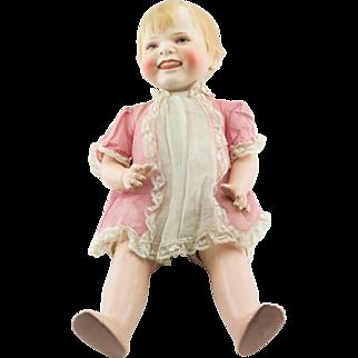 """1929 """"Gladdie"""" Doll - 20"""""""