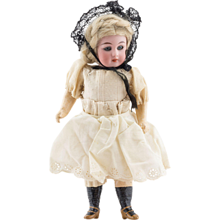 Simon & Halbig Antique German Doll