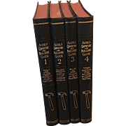 Audel's Carpenters and Builders Guide 1946 Reprint