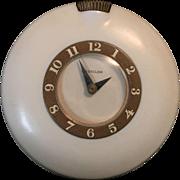 1930's Westclox Ladies Handbag - Purse Pocket Watch