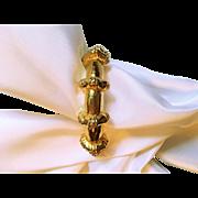 Mimi Di N Cuff Bracelet
